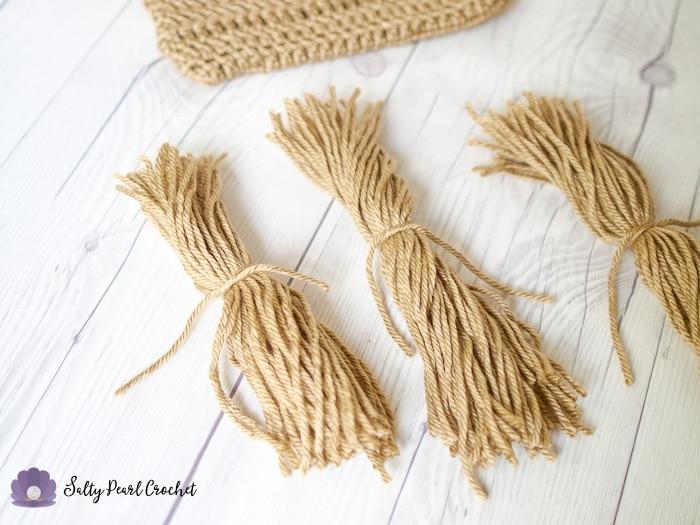 Bundles of fringe